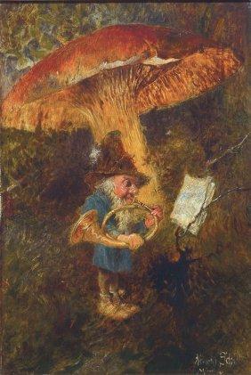 Heinrich Schlitt 1849-1923
