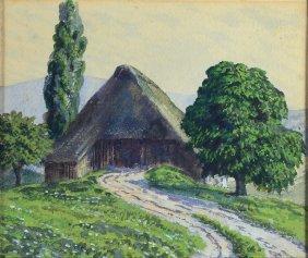 Engelbert Gminska, 1888-1923