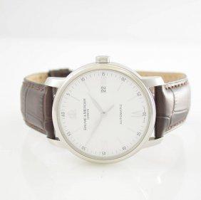 Baume & Mercier Self Winding Gents Wristwatch