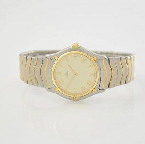 Ebel Ladies Wristwatch Classic Wave