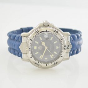 Tag Heuer Wristwatch Series Professional