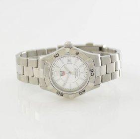 Tag Heuer Ladies Wristwatch Model Aquaracer
