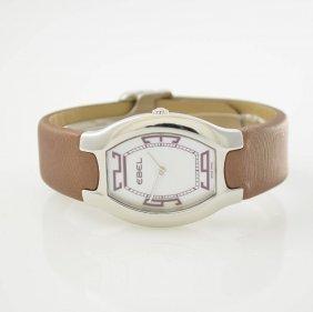Ebel Beluga Ladies Wristwatch, Switzerland Around 2005