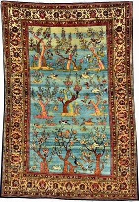 Isfahan 'ahmad',