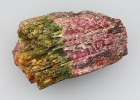 Tourmaline Rough Crystal