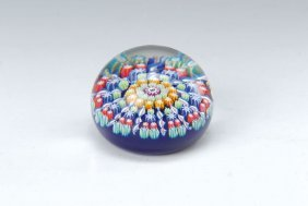 Paperweight, England, 20th C.