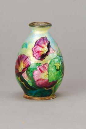 Vase, Camille Fauré