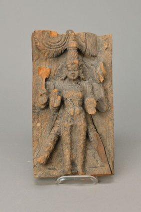 Embossment, India, 18./19th C.