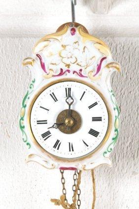 Jockele-wall Clock