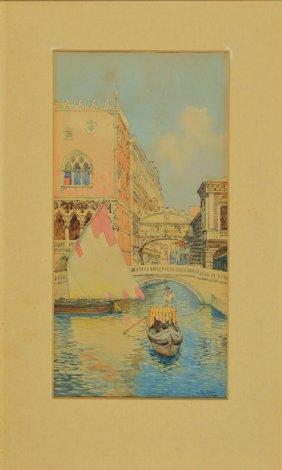 Augustus Neve, 1838-1903