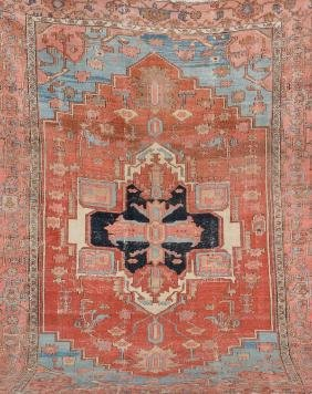 Heriz-Serapi 'Carpet',