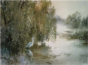 heron paper term white Male influence and emancipation in sarah orne jewett's a white heron - wolfgang bürkle - term paper - american studies - literature - publish your bachelor's or.