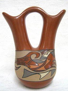 1969 Native American Santa Clara Handbuilt And