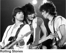 Richard Aaron Rolling Stones 2