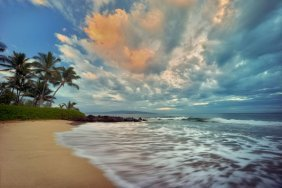 Dennis Frates. Secluded Beach