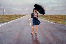 Steve Hanks - The Road Less Traveled