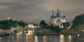 Rod Chase - Notre Dame De Paris