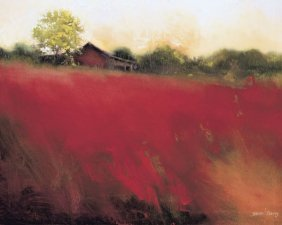 Thomas Stotts. Red Land