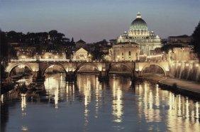 Rod Chase - Full Image - The Glory Of San Pietro