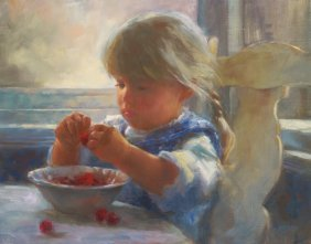Susan Blackwood - Life Is Just A Bowl Of Cherries