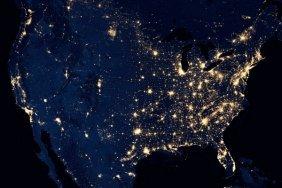 Us At Night - Us At Night