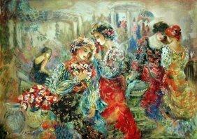Sevitt Francis - Garden Of Love