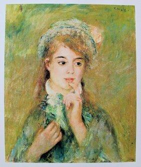 Renoir - Giclee