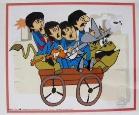 Sericel - The Beatles