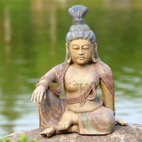 Kwan Yin Replica