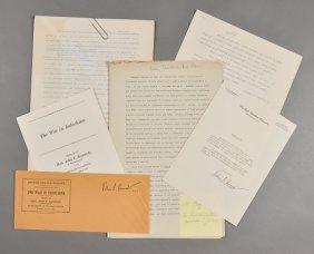 1954-Apr, J.F.K. Indo-China Working Speech