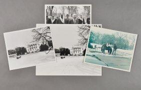 1962-Feb, J.F.K. Family Photographs Etc.