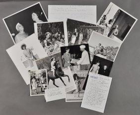1962-Mar 14, Jackie, In India