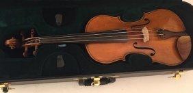 Antonius Stradivarius Cremonensis Violin 1726