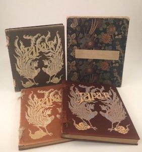 1897 Japan By Capt. F Brinkley Shogun Edition
