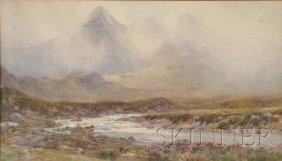 Arthur Trevithin Nowell (British, 1862-1940) Highla