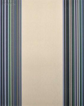 Gene Davis (American, 1920-1985) Untitled, 1980, Ed