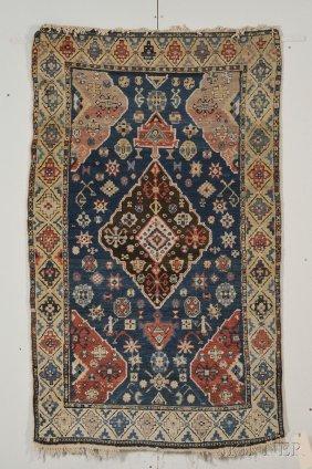 Kuba Rug, Northeast Caucasus, Late 19th Century, (