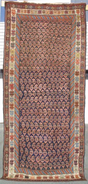 South Persian Luri Rug Carpet