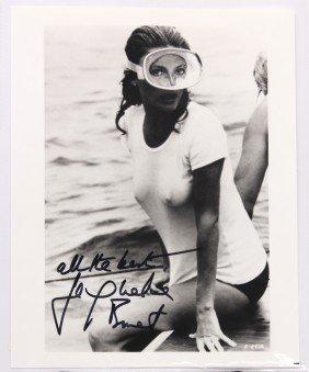 Femme Fatale Autographed Photographs