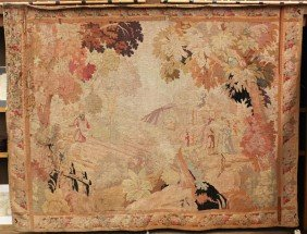 Continental Style Tapestry