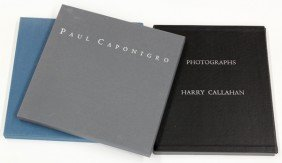 Photography Editions