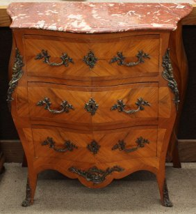 Louis XV Style Commode