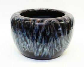 Japanese Flambe Glazed Habachi
