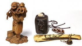 Lot May 30th Fine Art & Antique Auction