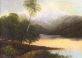 Painting, Grafton Tyler Brown