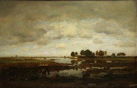 Painting, Eugen Jettel