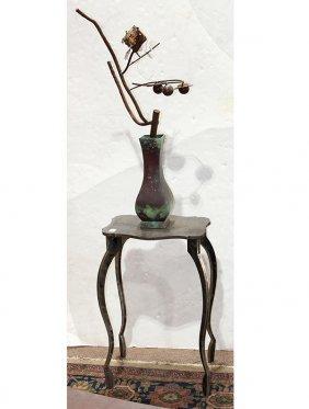 Sculpture, David Kimball Anderson