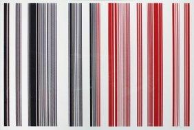 Print, Gene Davis