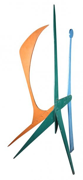 Sculpture, Circle Of Alexander Calder