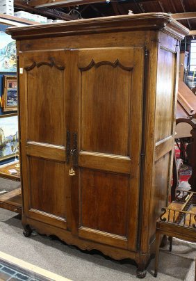 French Provincial Linen Press